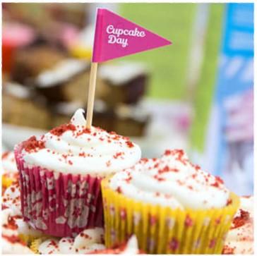 Cupcake Day 2019
