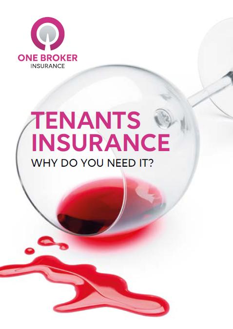 One Broker Tenants Insurance